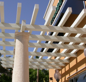 Trellises Pergola Trellis Systems Perfection Architects